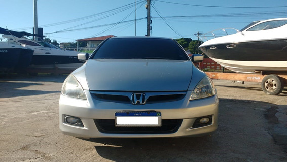 Vendo Honda Accord 2.0 Civic