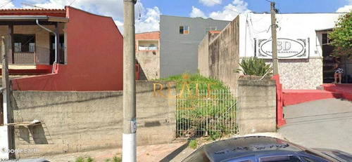 Imagem 1 de 1 de Terreno À Venda, 250 M² Por R$ 250.000 - Jardim São Carlos - Vinhedo/sp - Te0737