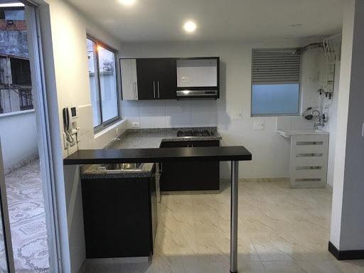 Apartamento En Venta San Jorge 2790-21334