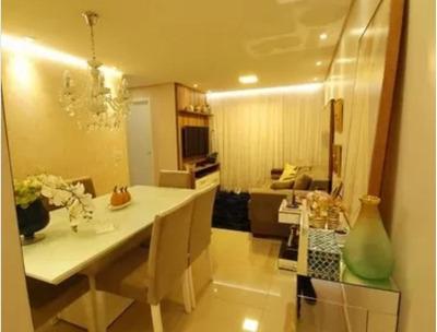 Apartamento Com 2 Dormitórios À Venda, 58 M² - Vila Milton - Guarulhos/sp - Ap5750