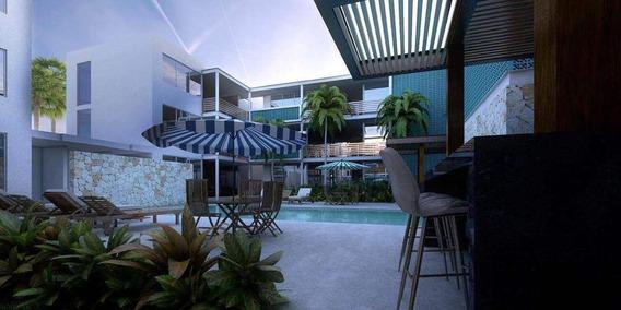 Departamento En La Playa Multibedroom