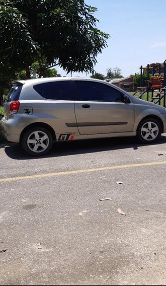Chevrolet Aveo Aveo Gt 1400
