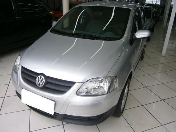 Volkswagen Fox 1.0 Mi Prata 8v Flex 4p Manual 2006