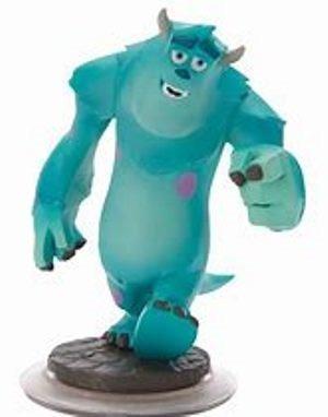 Disney Infinity - Sulley