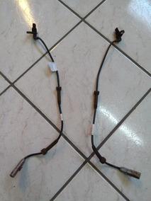 Sensor Abs Traseiro, Esq  Ou Dir , Usado, Sandero 1 6 2015
