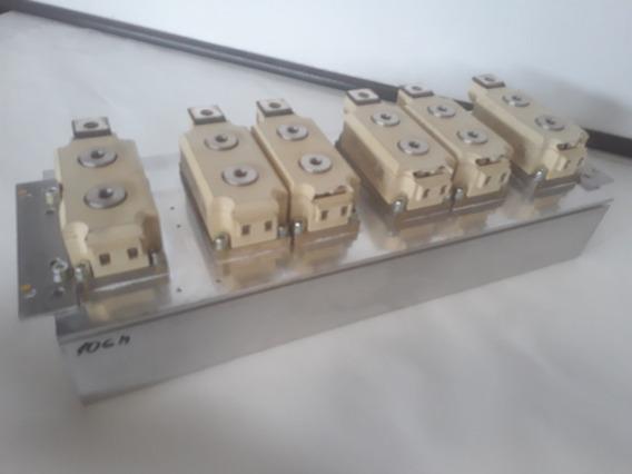 Tiristor Semikron Skkt 500/14 E 390,00