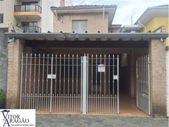 91206 - Sobrado 4 Dorms, Santana - São Paulo/sp - 91206