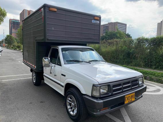 Mazda B2200 1994 2.2 B2200 4x2