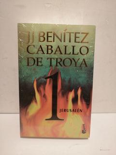 Caballo De Troya 1 - Jerusalem