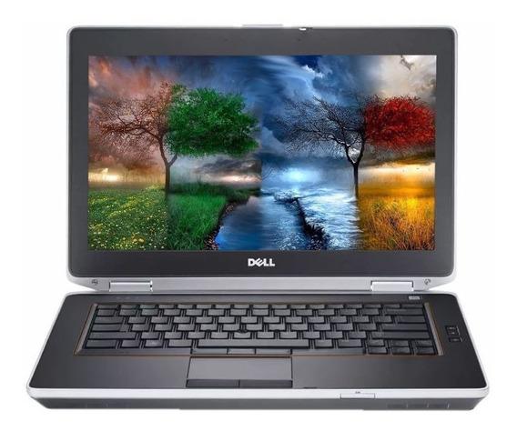 Notebook Dell Latitude E6420 Intel Core I5 4gb Hd 250gb