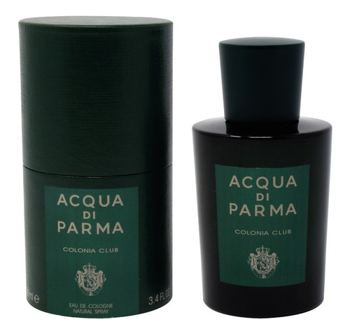 Acqua Di Parma Colonia Club Envio Gratis Msi