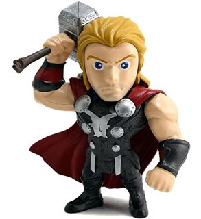 Thor Avengers Era De Ultron Metals Die Cast Jada Toys