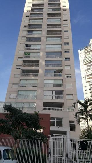 Apartamento Residencial À Venda, Alto Da Mooca, São Paulo. - Ap4175