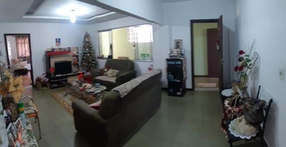 Casa Em Santa Rosa, Niterói/rj De 150m² 2 Quartos À Venda Por R$ 260.000,00 - Ca393798