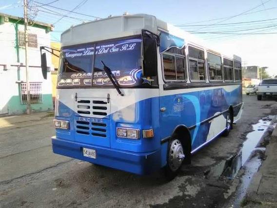 Minibus Encava Motor 6bdi