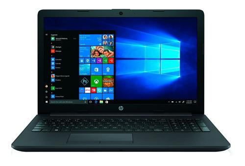 Imagen 1 de 6 de Portátil Hp 255 G7 Amd Athlon 4gb 500gb Windows 10 Home 15.6