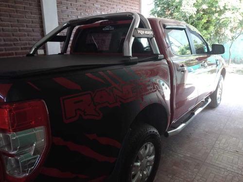 Ford Ranger Dc 4x4 Xls 3.2l D