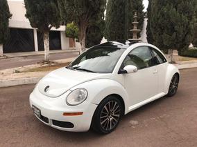 Volkswagen Beetle 2.0 Gls 5vel Qc Mt 2011