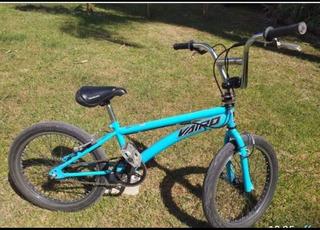 Bicicleta Brx Freestyle Como Nueva. Ideal Día Del Niño!