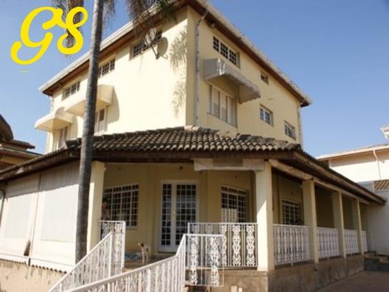 Casa Venda Oportunidade Condomínio Jardim Chapadão Campinas - Ca00568 - 4688265