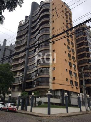 Apartamento Em Morro Do Espelho Com 3 Dormitórios - Vr25252