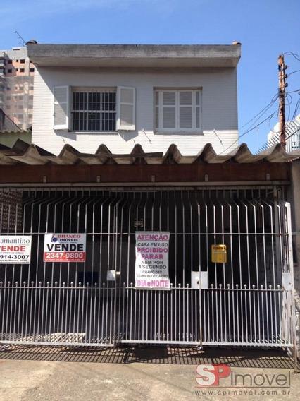Comércio Para Venda Por R$600.000,00 - Vila Prudente, São Paulo / Sp - Bdi23269