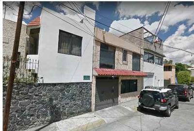 Venta De Casa Tlalnepantla, Prado Vallejo