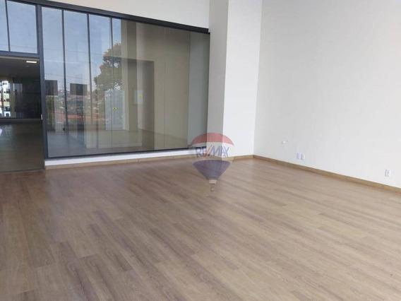 Loja Para Alugar, 84 M² Por R$ 2.000/mês - Jardim Bom Pastor - Botucatu/sp - Lo0030