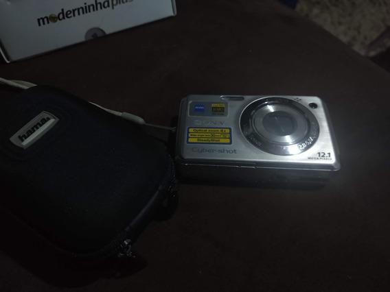 Camera Sony Cyber Shot Dsc W210