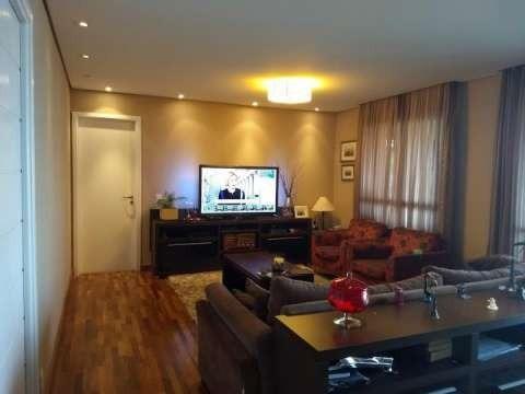 Belíssimo Apartamento Bem Distribuído Em 3 Suítes. Cod 82731