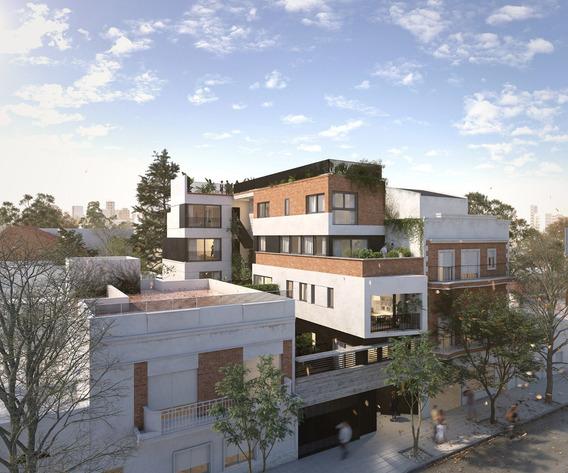 Emprendimiento Venta - 3 Ambientes - Echeverria 4800 - Villa Urquiza - Construccion