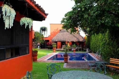 Casa Venta Lomas De Cuernavaca