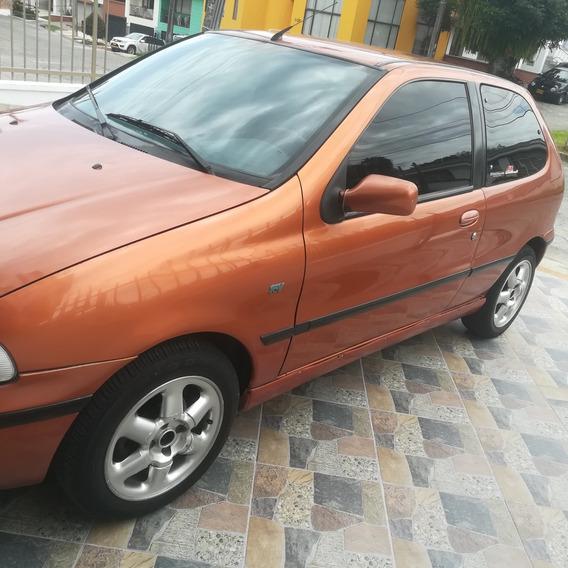 Fiat Palio Palio 1997 Deportivo