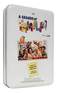 Box - A Grande Família Seleção De Episódios