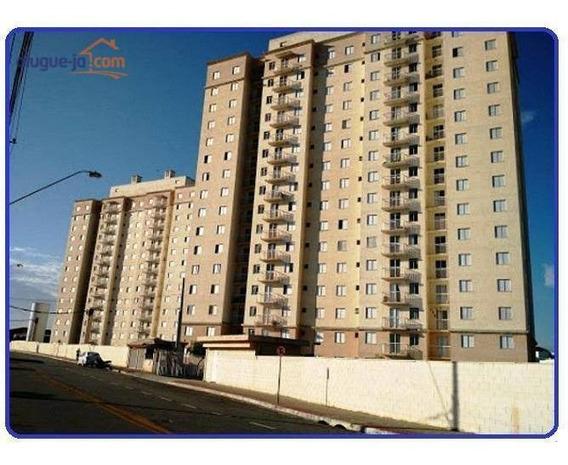 Apartamento 2 Quartos - Vista Flamboyant - Ap1925