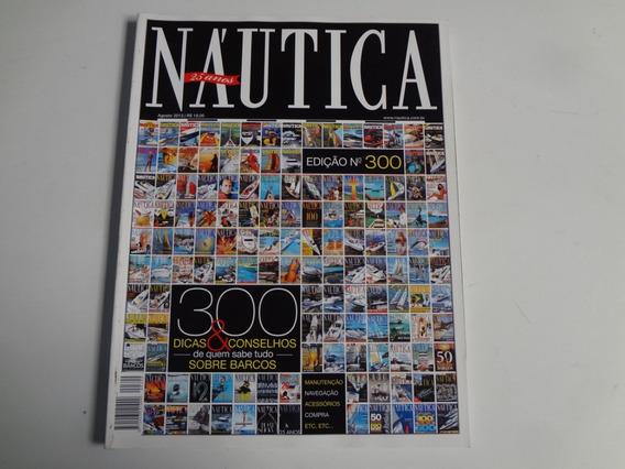 Revista Náutica Nº 300