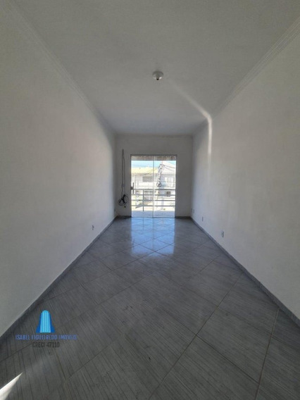 Apartamento A Venda No Bairro Pontinha Em Araruama - Rj. - 894-1