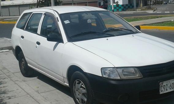 Nissan Ad Van Nissan Ad Wagon
