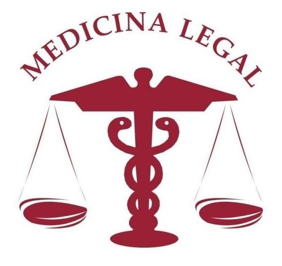 Noções De Medicina Legal - Pedro Canezin Alfacon