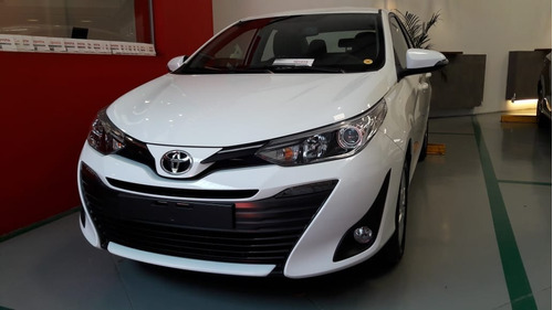 Toyota Yaris 1.5 Xls Cvt 5p 2021 0km