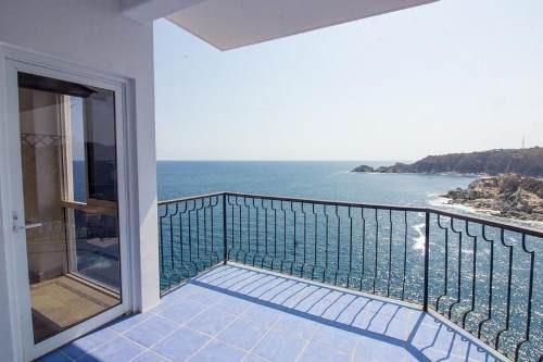 Pent House Con Vista Al Mar