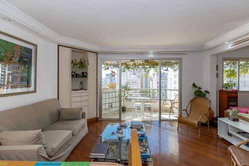 Imagem 1 de 30 de Apartamento - Ap14999 - 69674539