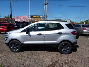 Ford Ecosport Freestyle 1.5 5ptas L18
