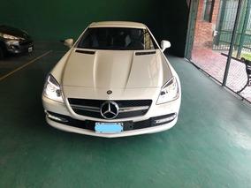 Mercedes Benz Clase Slk 1.8 Slk 250 Cgi Blue Efficiency At