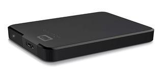 Disco Externo Hd Western Digital 1tb Usb 3.0