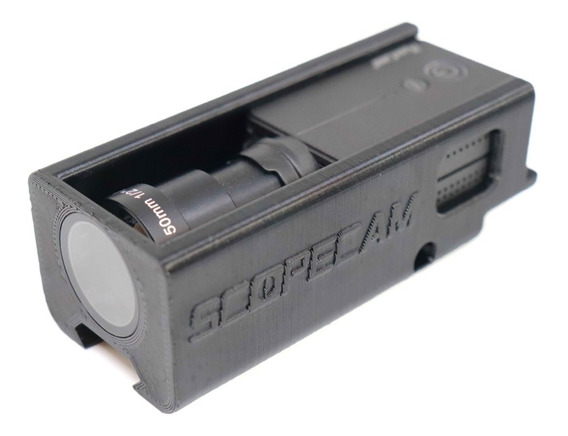 Scope Cam Sniper