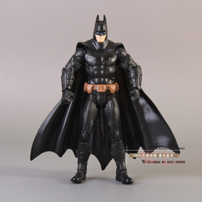Boneco Articulado Batman Action 18 Cm Frete Gratis