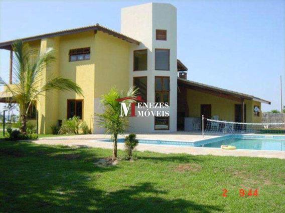 Casa De Condomínio Com 6 Dorms, Guaratuba Costa Do Sol, Bertioga - R$ 2.5 Mi, Cod: 3 - A3