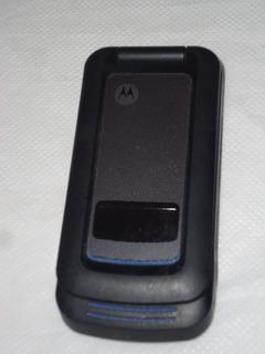 Celular Rádio Motorola I410 Nextel,usado, Em Ótimo Estado