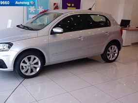 Volkswagen Gol Trend My18 #a1